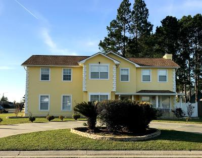 HINESVILLE Single Family Home For Sale: 1909 Stonehenge Drive