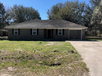 Midway Single Family Home For Sale: 58 Kristen Lane
