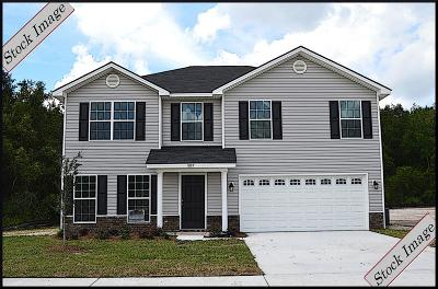 The Villages At Limerick Single Family Home For Sale: 36 Tawny Court