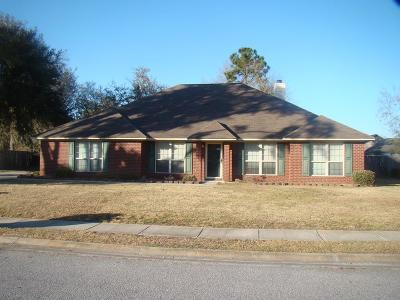 Midway Single Family Home For Sale: 51 Julie Lane