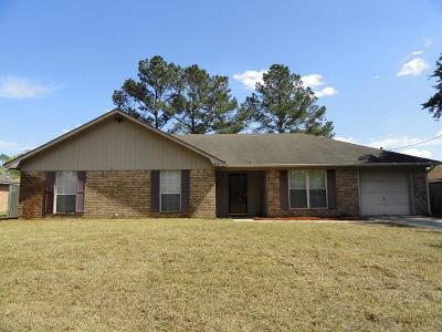 hinesville Single Family Home For Sale: 914 Granger Drive