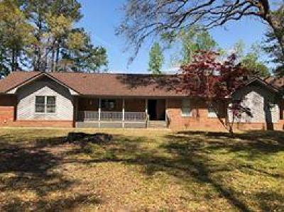 Midway GA Single Family Home For Sale: $237,000