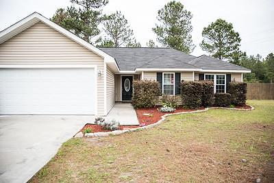 Ludowici Single Family Home For Sale: 325 Mill Pond Road SE