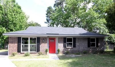 Hinesville Single Family Home For Sale: 937 Greenbriar Trail