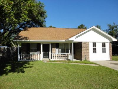 HINESVILLE Single Family Home For Sale: 664 Windhaven Drive