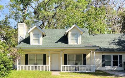SAVANNAH Single Family Home For Sale: 2 Countrywalk Drive