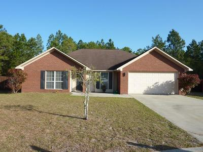 HINESVILLE Single Family Home For Sale: 407 Manta Cove
