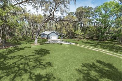 Midway Single Family Home For Sale: 4746 Sunbury Drive