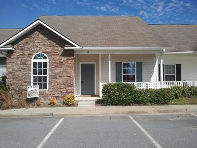 Hinesville Single Family Home For Sale: 401 Barry McCaffrey Boulevard