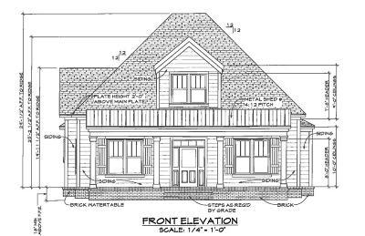 Single Family Home For Sale: 235 Blackjack Oak Drive W