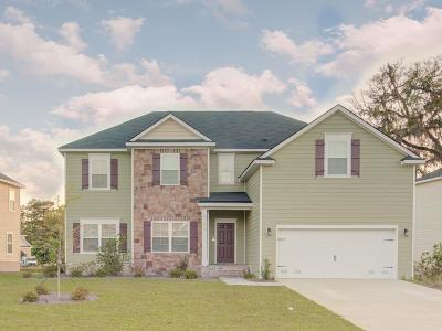 Single Family Home For Sale: 210 Beckley Drive