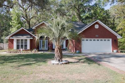 midway Single Family Home For Sale: 62 Baywood Lane