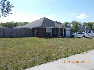 midway Single Family Home For Sale: 406 Manchester Court