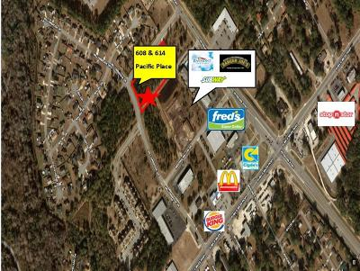 Residential Lots & Land For Sale: 614 Pacific Place