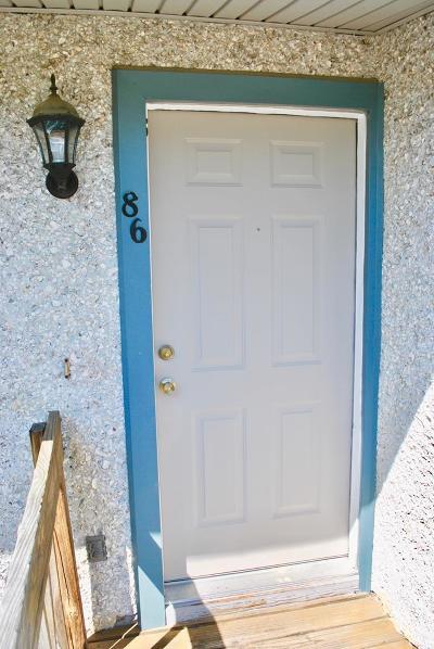 Hinesville Single Family Home For Sale: 910 Brett Drive