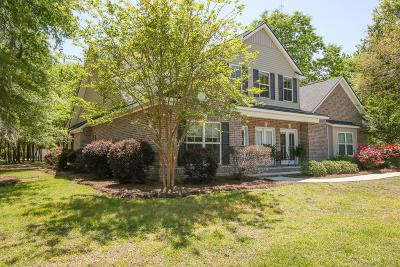 Single Family Home For Sale: 45 Serenity Drive