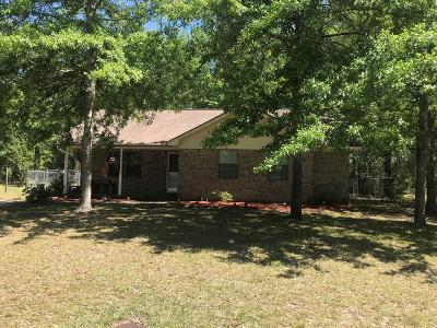 HINESVILLE Single Family Home For Sale: 115 Fletcher Road