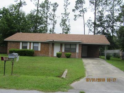 Hinesville Single Family Home For Sale: 790 Wildwood Drive