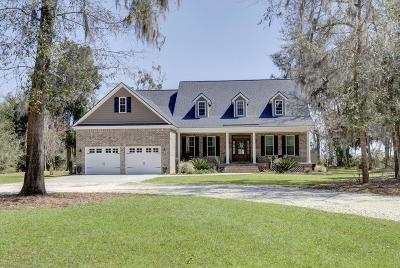 midway Single Family Home For Sale: 282 Fig Tree Road