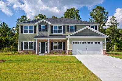 Single Family Home For Sale: 37 Timberland Circle