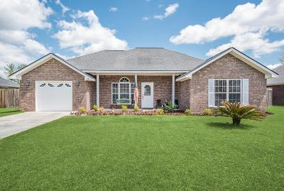 midway Single Family Home For Sale: 28 Caraway Court