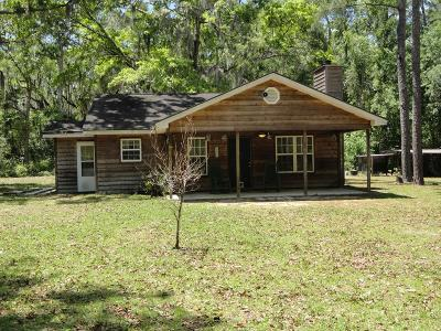 midway Single Family Home For Sale: 120 Gemini Lane