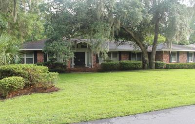 Single Family Home For Sale: 112 Shore Rush Drive