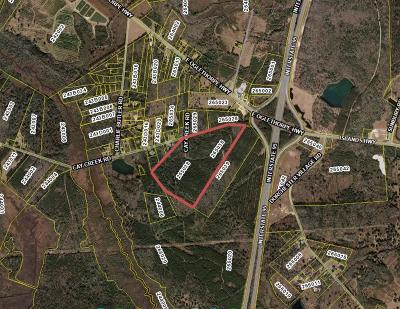 Residential Lots & Land For Sale: Cay Creek Road