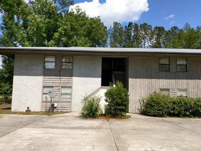 Hinesville Single Family Home For Sale: 401 Oak Ridge Bend