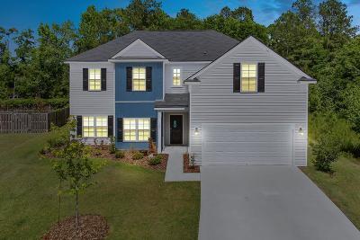 Savannah Single Family Home For Sale: 145 Wall Street