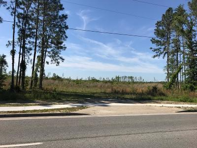 Commercial For Sale: Highway 196 West