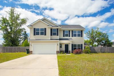 Horse Creek Farms Single Family Home For Sale: 407 Mustang Lane NE
