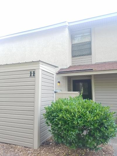 Hinesville Single Family Home For Sale: 901 #11 Olmstead Drive