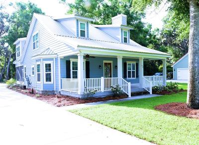 Midway Single Family Home For Sale: 95 Goodman Drive