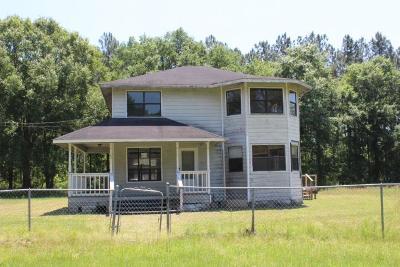 Single Family Home For Sale: 103 Gordon Bend NE