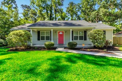 Midway Single Family Home For Sale: 1422 Lake Drive