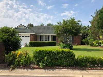 HINESVILLE Single Family Home For Sale: 540 Wellington Way