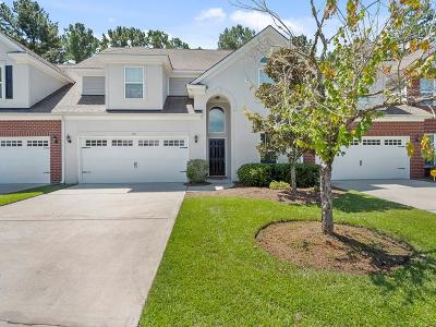 Pooler Single Family Home For Sale: 105 Royal Drive