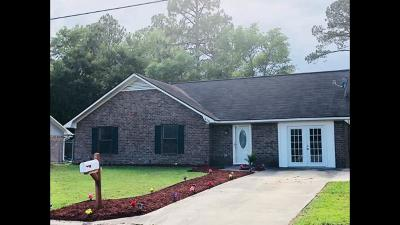 HINESVILLE Single Family Home For Sale: 838 Ridgewood Way