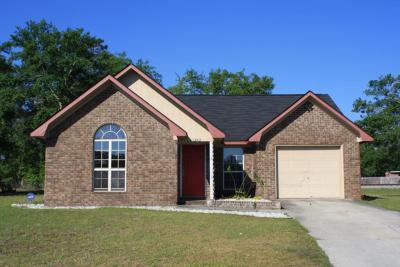 hinesville Single Family Home For Sale: 1242 Dhurahn Drive
