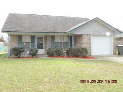 HINESVILLE Single Family Home For Sale: 802 Ivy Lane