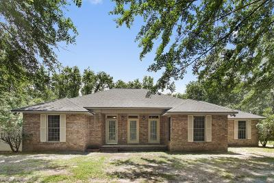 Ludowici GA Single Family Home For Sale: $279,900