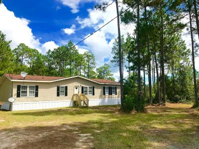 Long County Single Family Home For Sale: 311 Fantasia Drive NE
