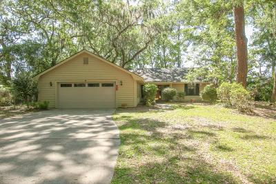 Single Family Home For Sale: 1207 Belle Island Road