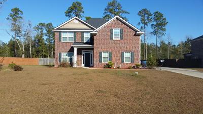 Single Family Home For Sale: 129 Joyce Cove
