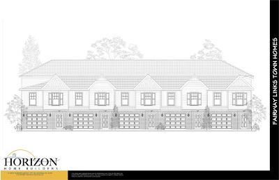Richmond Hill Single Family Home For Sale: 162 Horizon Lane
