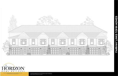 Richmond Hill Single Family Home For Sale: 166 Horizon Lane