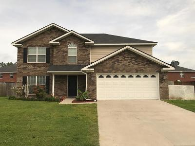 midway Single Family Home For Sale: 112 Sycamore Way