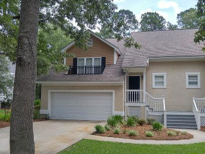 Townsend Single Family Home For Sale: 1033 Mayflower Road