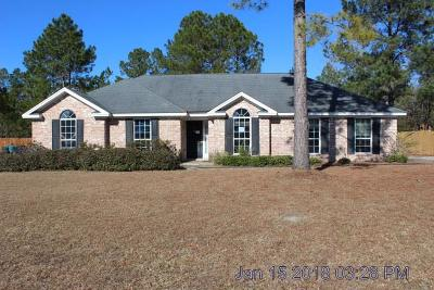 Single Family Home For Sale: 110 Joshua Circle